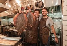 Erik Ramírez: el ADN culinario que enlaza Brooklyn y Lima