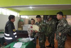 Ejército captura a requisitoriado por terrorismo enHuancavelica