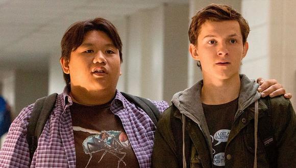 Ned ha sido el confidente de mayor confianza de Peter Parker/Spider-Man en el MCU (Foto: Sony Pictures)