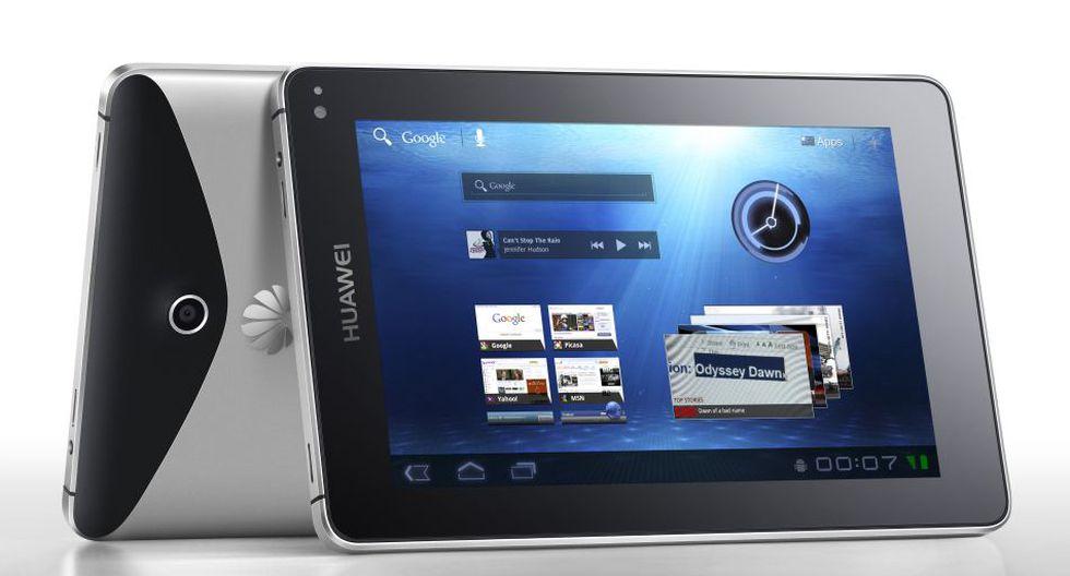 Los smartphones y tablets que sorprendieron en el MWC2014 - 8