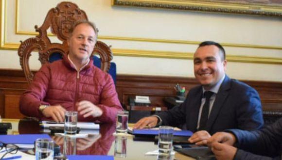 El teleférico de Lima podría extenderse hasta Comas, afirmó el alcalde distrital Raúl Díaz. (Foto: Andina)