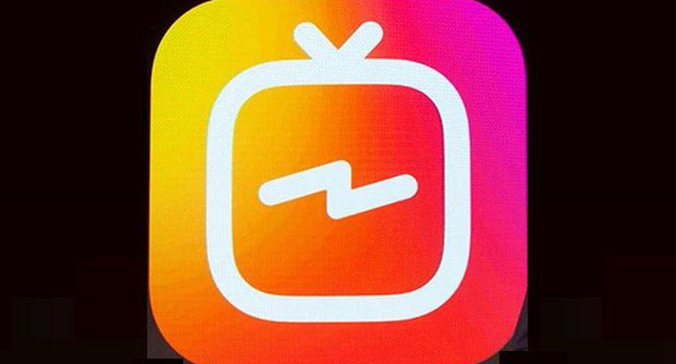 Si bien el icono ya no existe en varios dispositivos, eso no significa que IGTV haya desaparecido. (Foto: Facebook / Instagram)