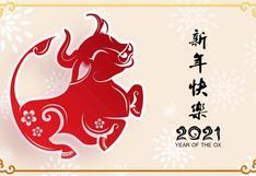 Horóscopo Chino 2021: predicciones para el Año Nuevo del Buey de Metal
