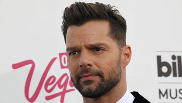 Ricky Martin confesó quién fue su primer amor platónico [VIDEO]