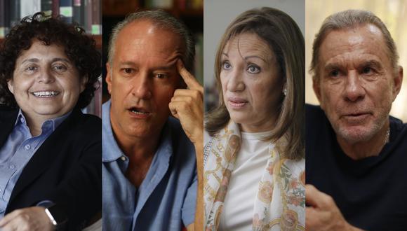 Las elecciones internas de los partidos políticos se realizarán el 29 de noviembre y el 6 de diciembre.