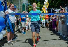 Self-Transcendence 3100 Mile Race: conoce al ganador de la carrera más larga del mundo