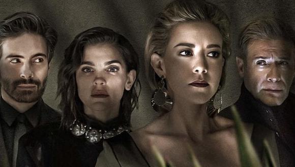 Netflix confirmó que la serie mexicana no tendrá una tercera temporada (Foto: Monarca / Netflix)