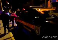 Huancayo: intervienen nightclub que tenía orden de clausura pero seguía operando con normalidad   VIDEO