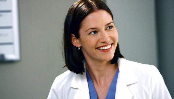 """¿Cómo murió Lexie Grey en """"Grey's Anatomy""""? (Foto: ABC)"""