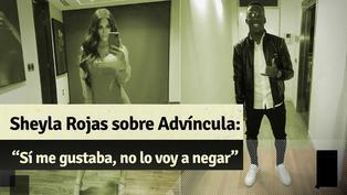 """Sheyla Rojas: esto dijo tras tener un """"Affaire"""" con los futbolistas Luis Advíncula y Anderson Santamaría"""