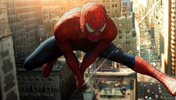"""""""Spider-Man"""" 4: ¿por qué nunca se hizo """"El Hombre Araña"""" 4 y en su lugar se lanzó """"Amazing Spider-Man""""? (Foto: Sony Pictures)"""