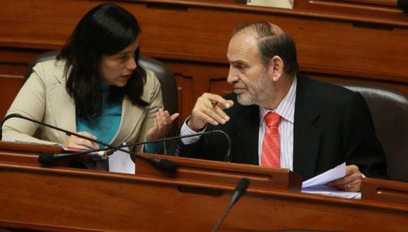 """Juntos por el Perú pidió una """"autocrítica para seguir construyendo una izquierda más democrática sin caudillismo"""". (Foto: GEC)"""