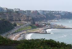 Clima en Lima: se espera una temperatura máxima de 26°C, hoy jueves 22 de abril, según Senamhi