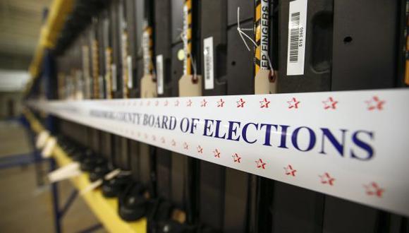 EE.UU.: Diez claves para entender las elecciones de mañana