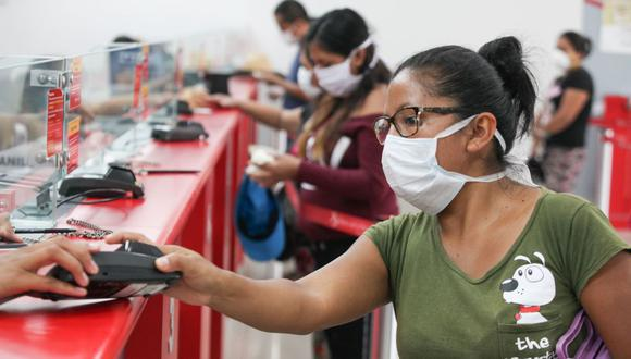 Bono Universal S/760 Link Oficial: ¿cómo cobrar el subsidio si soy beneficiario? | Foto: Andina