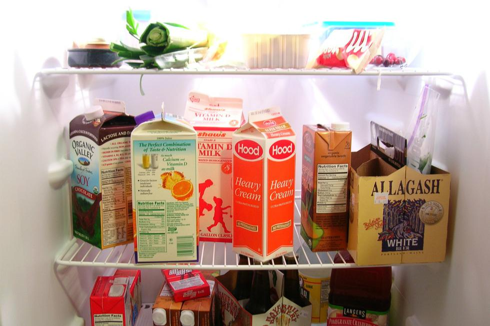 Guardar alimentos calientes obliga a la nevera a hacer más esfuerzos para enfriarlos. (sushiesque|Pexels)