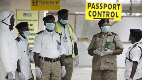 """Supuesto """"suero secreto"""" contra el ébola funciona con éxito"""