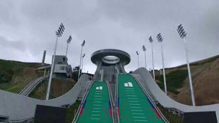 Todo listo en Pekín para acoger los terceros Juegos consecutivos de Asia