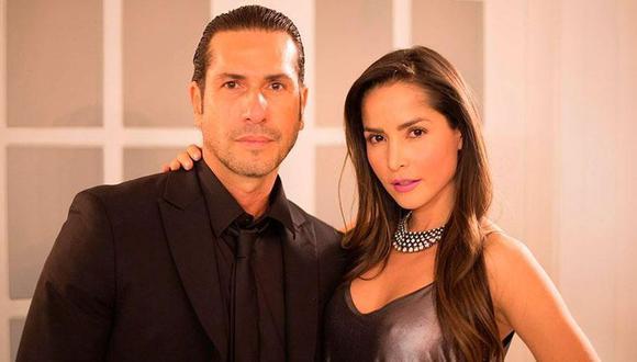 Catalina Santana y el Titi han vivido una historia de amor desde hace más de 10 décadas (Foto: Telemundo)