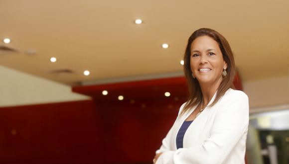 Marisol Suárez ocupa el puesto de CEO de la UPC desde el año 2010. (Foto: Difusión)