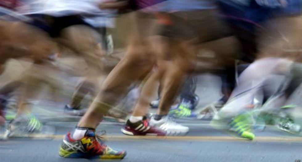 ¿Cuáles son los riesgos de correr grandes distancias? - 1