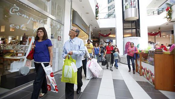 El Perú está en el pico de atracción de inversiones 'retail'