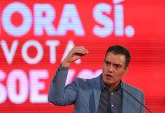 Elecciones en España: Pedro Sánchez, el hombre en campaña permanente | PERFIL