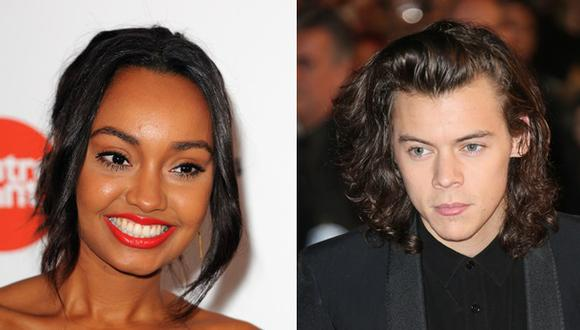 One Direction: comentario de Little Mix indignó a directioners