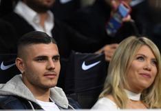 Mauro Icardi: ¿qué condiciones le habría puesto a Wanda Nara para volver a entrenar con el PSG?