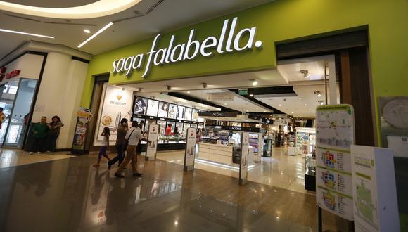 Saga Falabella sufrió duras críticas en redes por un video publicitario para la campaña Modo Cama. (Foto: USI)