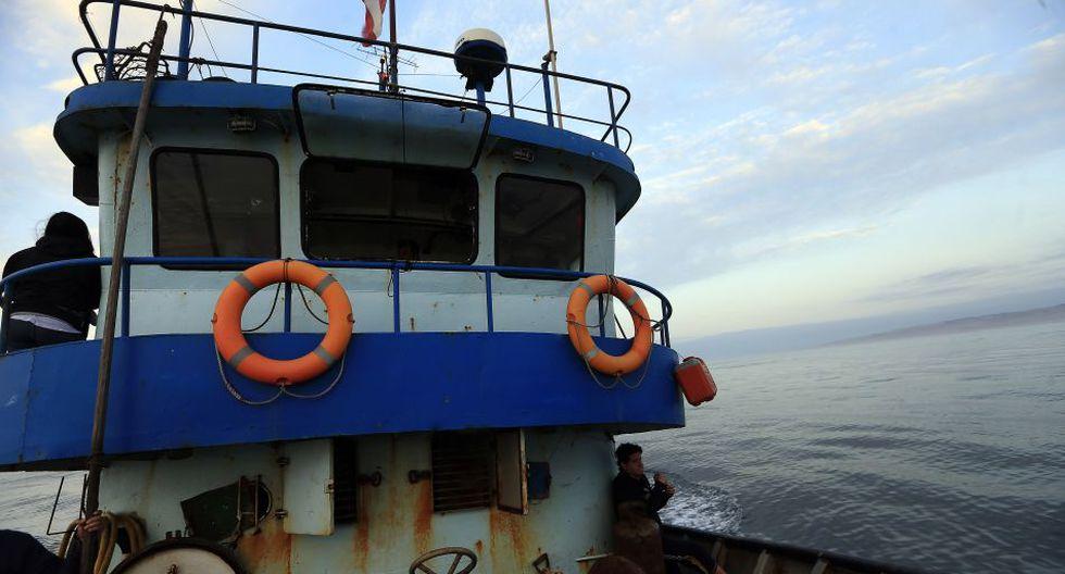 El Comercio en el mar reconocido como peruano por La Haya - 5