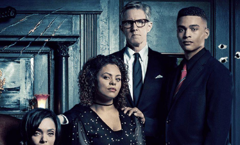 October Faction, ¿tendrá temporada 2 en la plataforma streaming? (Foto: Netflix)