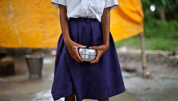 Los activistas defienden la seguridad de los niños contra abusos sexuales. (Foto: Reuters)