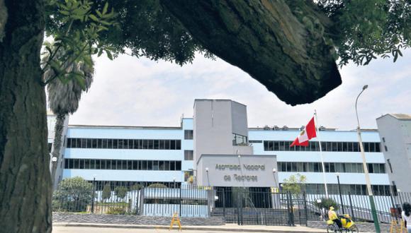 ANR rechaza su desactivación y denuncia al Minedu