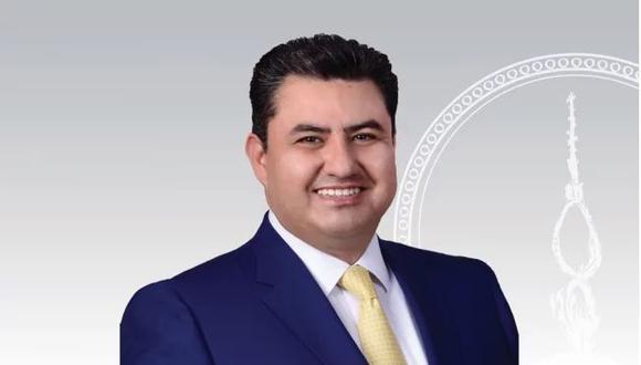 Joaquín García, líder de la iglesia La Luz del Mundo, es acusado de violación de menor en California.