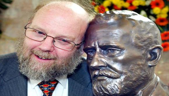Ian Wilmut: Padre de la oveja 'Dolly' cumple 70 años