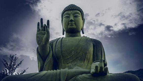 Buda fue a meditar a la selva y se cruzó con Mara, el dios de la destrucción y llamó a 12 animales para que lo ayudarán. (Foto: Pixabay)