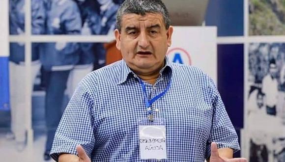 Humberto Acuña fue elegido como congresista por la región Lambayeque, en la lista de Alianza para el Progreso (APP), en las elecciones legislativas extraordinarias del pasado 26 de enero.