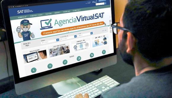 Basta con tener conexión a Internet para realizar los trámites ante el SAT. (Foto: Municipalidad de Lima)