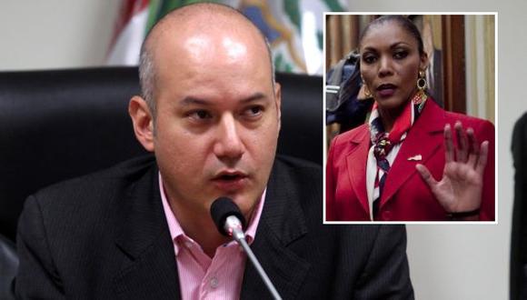 """Cenaida Uribe ya no tiene """"ningún tipo de apoyo partidario"""""""