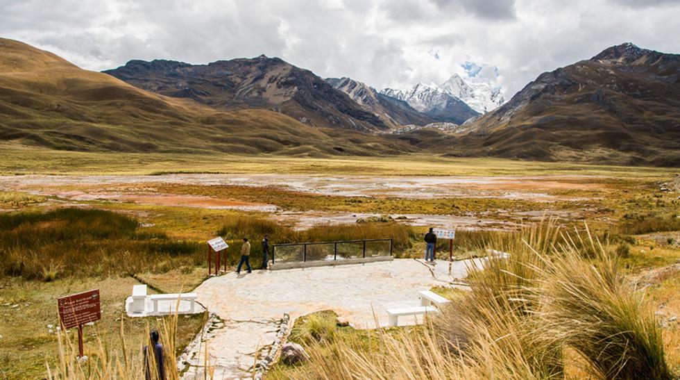 Visita el Parque Nacional Huascarán en Huaraz - 1