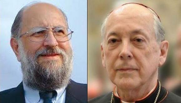 """Caso Sodalicio """"le hace daño enorme a Iglesia"""", dice Cipriani"""