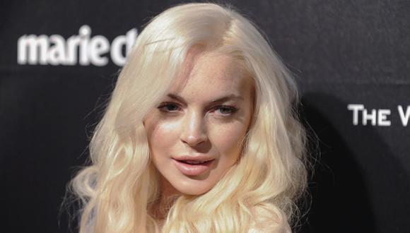 Lindsay Lohan y su nueva confesión: sale con un hombre casado