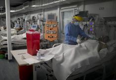 Argentina supera millón de casos de coronavirus, el país más pequeño en llegar a esta cifra