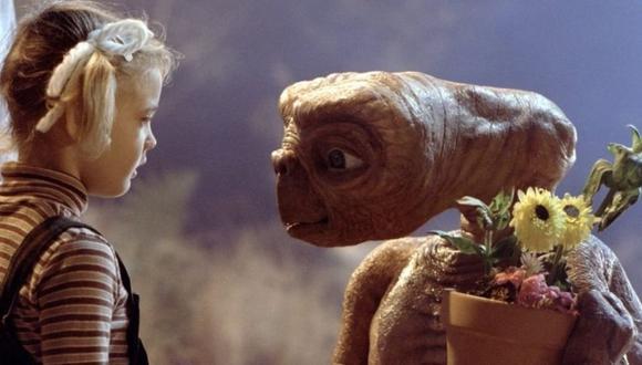 La película E.T se proyectará en tres fechas. (Foto: Difusión)