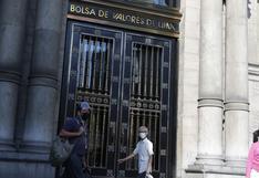 Bolsa de Valores de Lima opera con casi todos sus índices en rojo este viernes