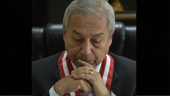 Resolución del Consejo de Ética dice que el fiscal Pedro Chávarry vulneró seis artículos del Código de Ética del Abogado. (Foto: GEC)