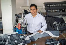 """Consorcio Textil Vianny: """"En el Perú uno se siente desprotegido ante la informalidad"""""""