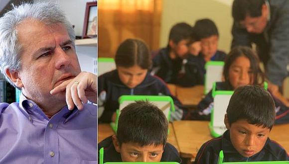 Lant Pritchett: La salida de la crisis educativa no es el gasto