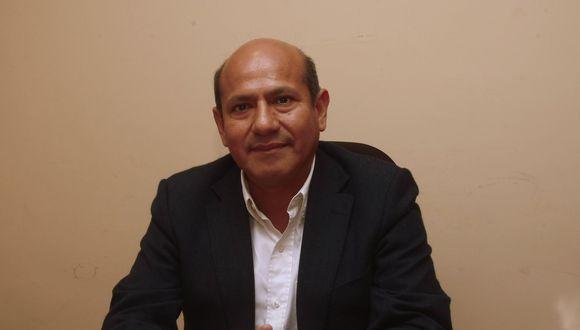 Miguel Ramírez Puelles fue jefe de la Unidad de Investigación de El Comercio. (Foto: GEC)